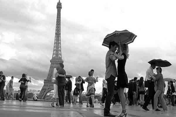 پربازدیدترین اماکن دیدنی پاریس ، شهر نور و عشق و پایتخت مد
