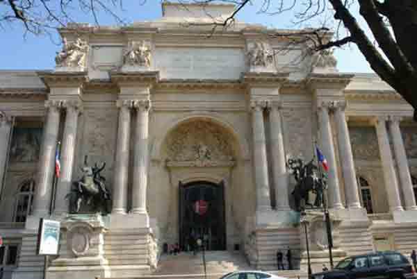 گراند پله,grand palais ,Palais de la Découverte