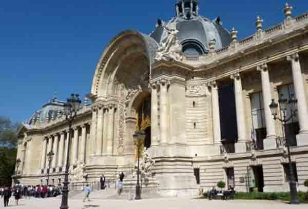 پتی پله,Petit Palais