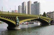پل ميرابو پاریس | Pont Mirabeau | پل های رود سن پاریس