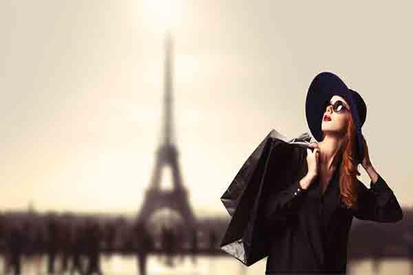 مهمترین مراکز خرید پاریس |شانره لیزه |گالری لافایت |لادفانس |ریوولی |مونپارناس