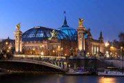 گراند پله - Grand Palais | جواهری بر قلب شانزه لیزه پاریس