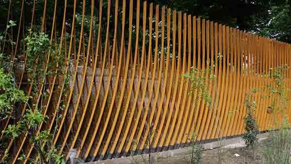 ایفل,پاریس,دیوار فلزی,محافظ,امنیت