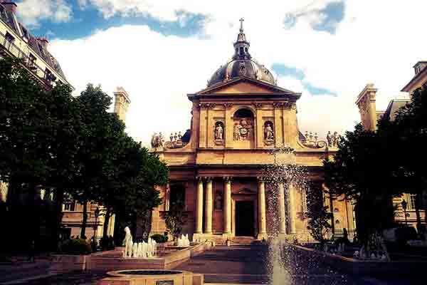 دانشگاه سوربن پاریس | دانشگاهی فرانسویبا گذشته ای افسانه ای