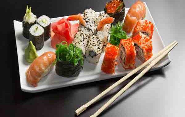 رستوران های ژاپنی پاریس | غذاهای ژاپنی را در قلب فرانسه امتحان کنید