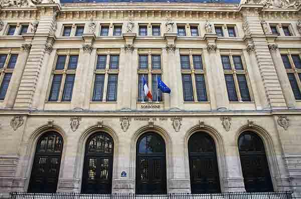 دانشگاه سوربن پاریس ,دانشگاه های پاریس ,تحصیل در پاریس,sorbonne university,دانشگاه سوربن,