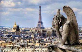 بازدید ارزان یا رایگان از پاریس ؟ | بازدید رایگان از موزه ها و آثار تاریخی و معماری پاریس