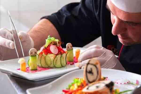 فرهنگ غذایی و آشپزی فرانسوی   آداب و رسوم غذا خوردن در فرانسه
