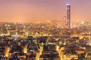 برج مونپارناس پاریس | برفراز برج مونپارناس پاریس را رصد کنید