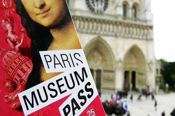 صرفه جوئی زمان و هزینه در پاریس با کارت گردشگری پاریس Le Paris Pass