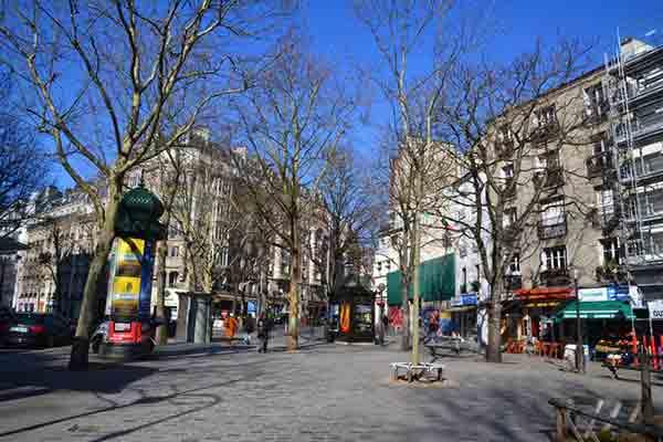 بهترین محله ها برای اقامت در پاریس,محله مونمارتر ,سکره کور ,میدان باستیل ,اپرا , ایفل ,پانتئون ,کلیسای نتردام ,باغ لوکزامبورگ,کلیسای مادلن,موزه گروین,رستورانهای ژاپنی,کاباره لیدو ,کاباره مولن روژ پاریس, گردشگری پاریس,پاریس,رزرواسیون هتل در پاریس ,هتل در پاریس,بهترین مکانها در پاریس