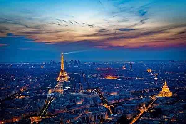 هزینه های زندگی در پاریس چقدر است؟ | مطالعه قیمت ها و هزینه های جاری