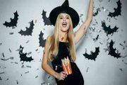 هالووین جشن مردگان | 31 اکتبر جشن هالووین | جشن و فستیوال در پاریس