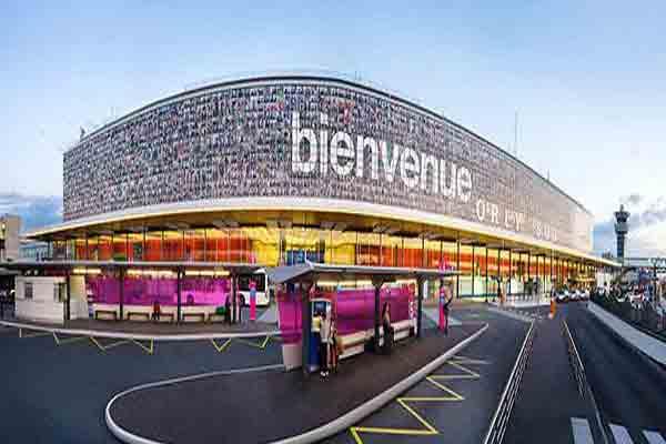 حمل و نقل فرودگاه اورلی به پاریس و بالعکس | فرودگاه اورلی به پاریس