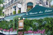 کافه رستوران کلوزری دِ لیلا پاریس | پاتوق روشنفکران و هنرمندان معاصر جهان در پاریس