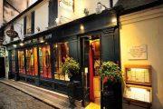 کافه پروکوپ پاریس قدیمی ترین کافه اروپا و جهان | خانه دایره المعارف ها | کافه ای تاریخی