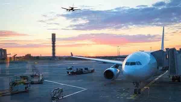 حمل و نقل فرودگاه شارل دوگل پاریس به پاریس و بالعکس    فرودگاه شارل دوگل به پاریس