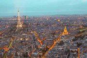 رویدادهای نوامبر 2018 در پاریس
