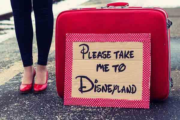 چگونه به دیزنیلند برویم؟ | راهنمای گردشگری در پاریس |Disneyland Paris