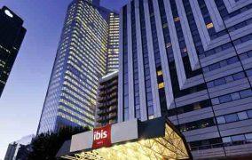 هتلهای ارزان و زنجیره ای ibis در پاریس   هتل ارزان در پاریس   اقامت در پاریس