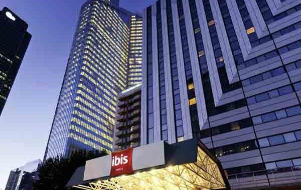 هتلهای ارزان و زنجیره ای ibis در پاریس | هتل ارزان در پاریس | اقامت در پاریس
