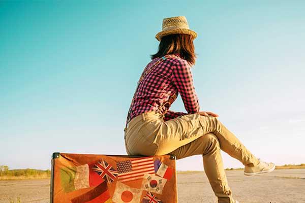 سفر , سفر کردن تاثیری شگرف بر روی روابط بین افراد دارد گردشگری , سفر در طبیعت , طبیعت گردی