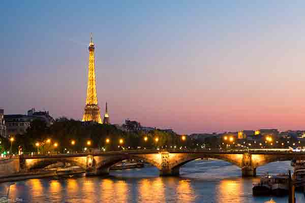 Interesting Facts About ,Paris,برج ایفل,Tour Eiffel, 60 نکته جالب درباره شهر پاریس ,پاریس,پاریسگردی,گردشگری