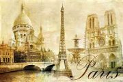 60 نکته جالب درباره شهر پاریس | درباره پاریس شهر نور بیشتر بدانیم