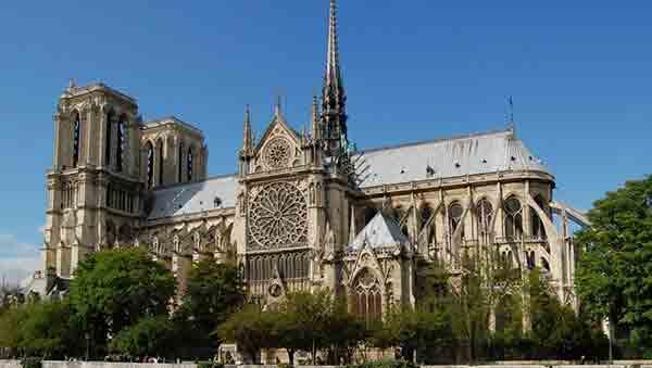 Interesting Facts About ,Paris,برج ایفل,موزه لوور Tour Eiffel, 60 نکته جالب درباره شهر پاریس ,پاریس,پاریسگردی,گردشگری