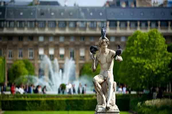 پله رویال پاریس | قصری سلطنتی برای تمامی پادشاهان فرانسه