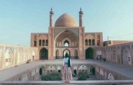 فیلم Mio Iran | فیلم سباستین لیندا توریست آلمانی از سفرش به ایران