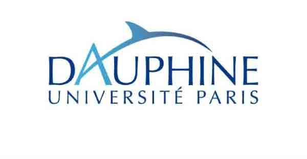 دانشگاه دوفین پاریس