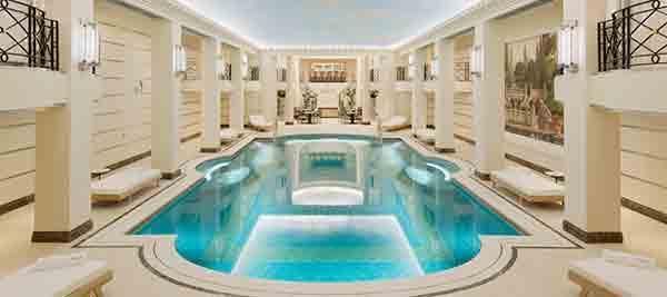 piscine ritz