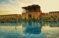 کاخ عالی قاپو اصفهان | جاذبه های تاریخی گردشگری اصفهان