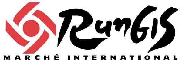 Logo Marché de Rungis