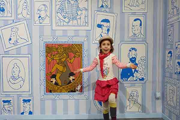 7 موزه رایگان در پاریس برای کودکان | فعالیت های رایگان در پاریس برای کودکان