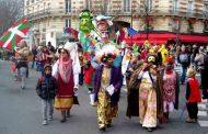کارناوال پاریس 2019 | مسیر برگزاری کارناوال