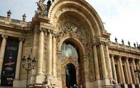 قصر پتی پله   موزه هنرهای زیبای پاریس   نمایشگاه دائمی رایگان
