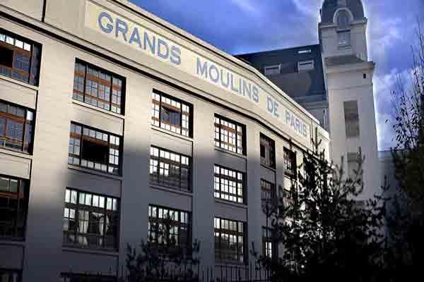 دانشگاه دیدرو پاریس | دانشگاه پاریس هفت | دانشگاه های پاریس