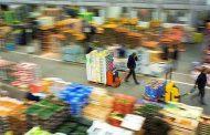 Rungis , بزرگترین بازار بین المللی در سطح اروپا و جهان