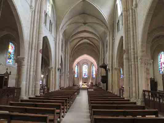 کلیسای سن پیر ,مونمارتر پاریس