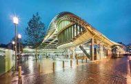 مرکز خرید له آل | مرکز خرید فروم دز ال , Le Forum des Halles