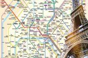ایستگاه ها و اسرار خط یک مترو پاریس | شریان حیاتی گردشگری پاریس | معرفی مترو پاریس
