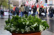 روز کارگر در فرانسه | اول می | تاریخچه و علت نامگذاری روز جهانی کارگر