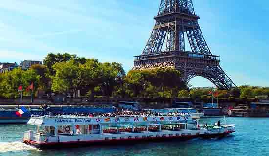کودکان در پاریس