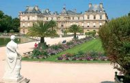 باغ لوکزامبورگ - Jardin du Luxembourg
