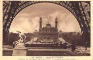 اماکن تاریخی ناپدید شده پاریس  قسمت اول | اماکن تاریخی پاریس