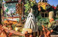 هالووین برای کودکان در پاریس | هالوین در پاریس