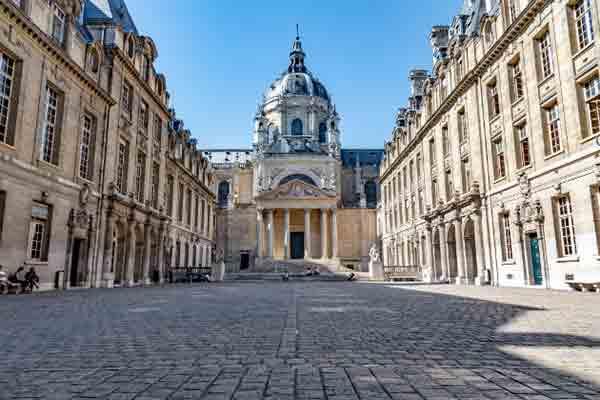 محله لاتین در پاریس