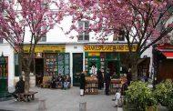 کتابفروشی شکسپیر و شرکا در پاریس | مشهورترین کتابفروشی آمریکائی در پاریس